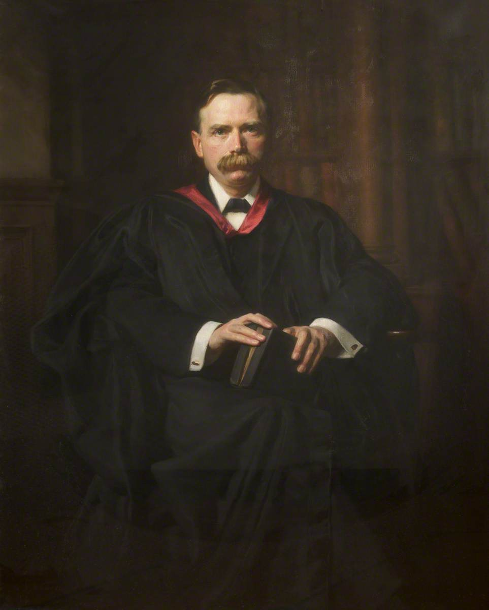 Arthur Samuel Peake (1865–1929), Chair of Biblical Exegesis (1904–1929)