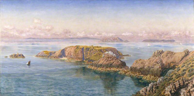 The Norman Archipelago (Channel Islands)