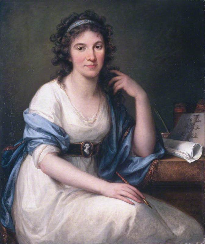 Ellis Cornelia Knight