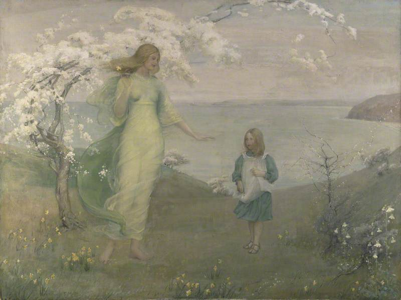 A Vision of Spring