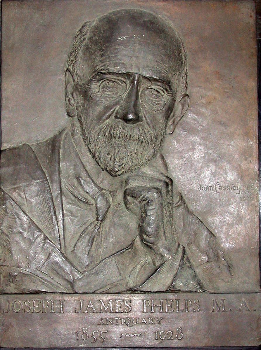 Joseph James Phelps (1855–1928)