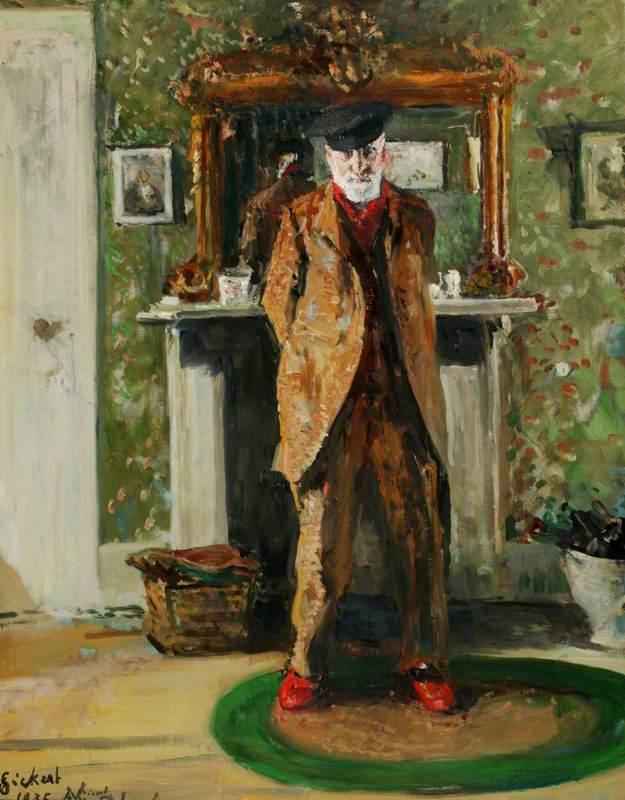 Walter Richard Sickert (1860–1942)