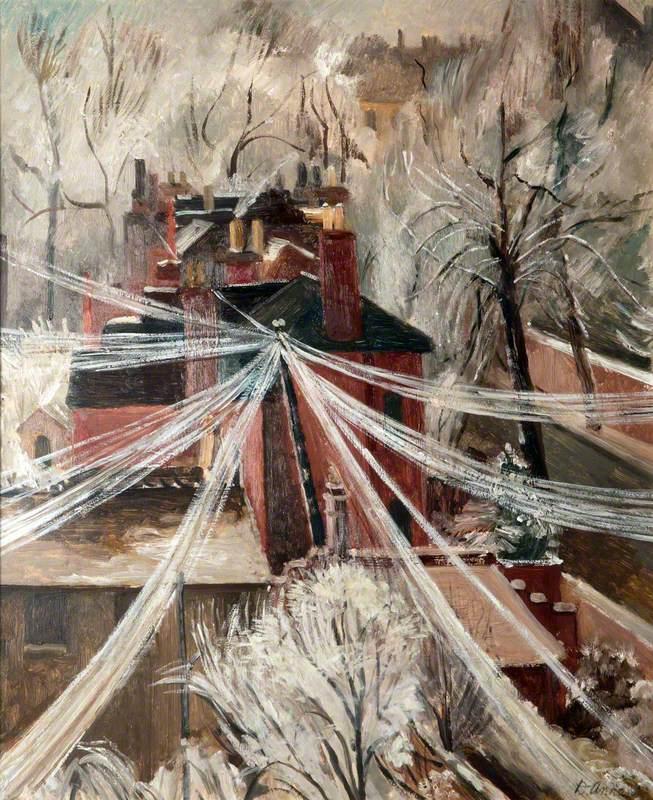 Christmas, 1944