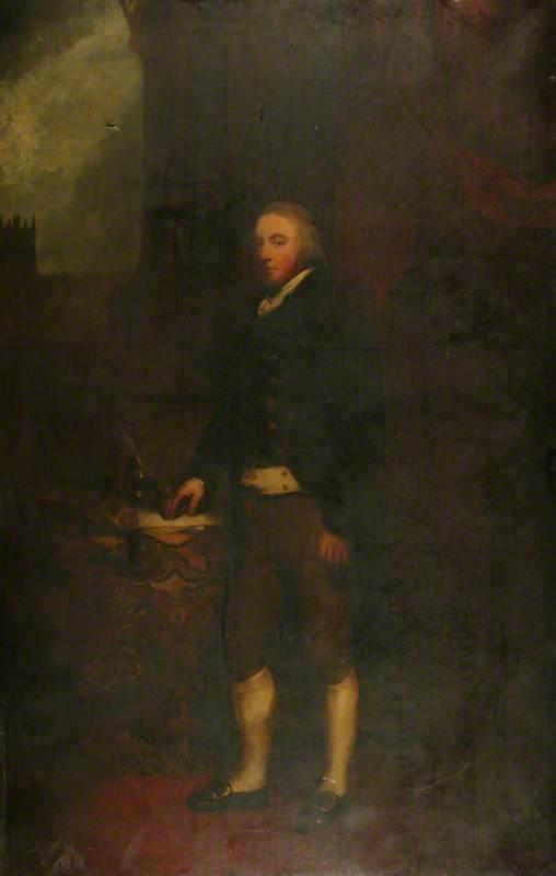 Colonel Thomas Stanley