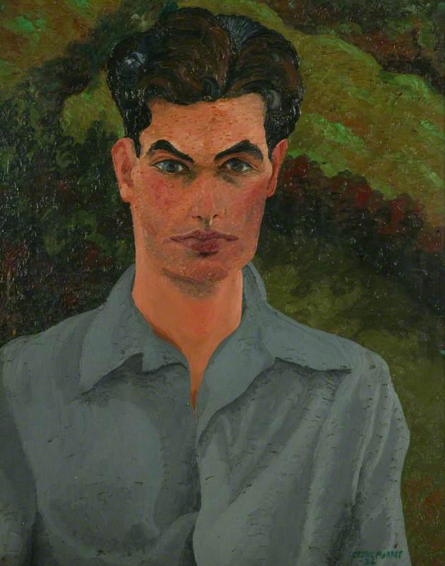 (George) Loraine Conran (1912–1986)
