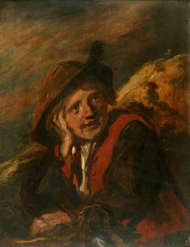 A Fisher Boy