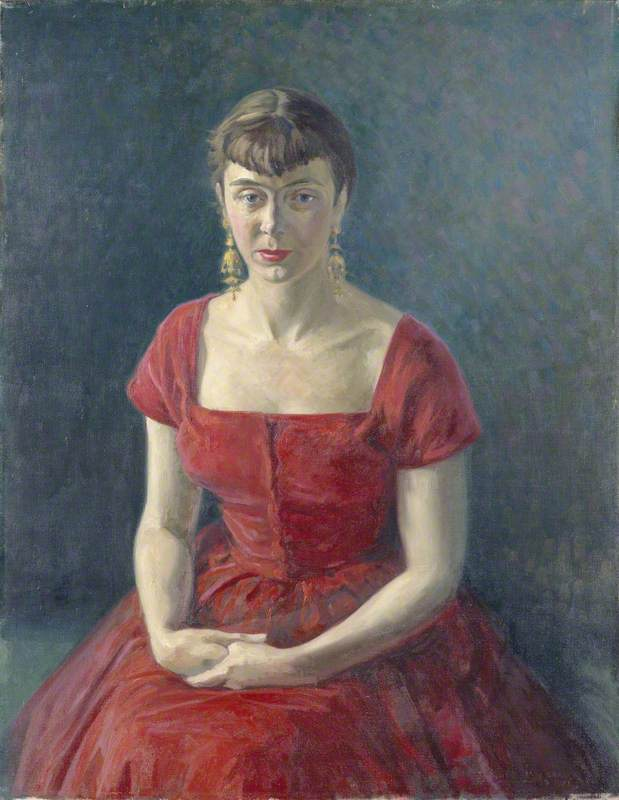 Margo Ingham