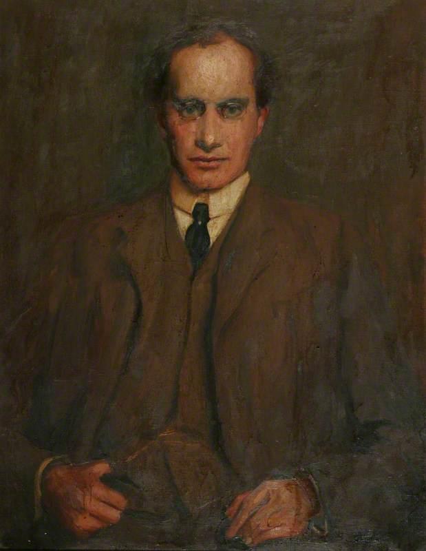 W. Maxwell Reekie