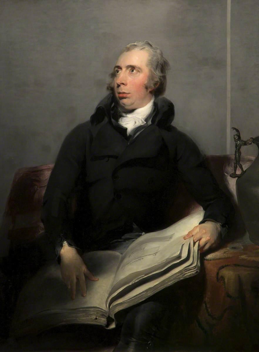 Richard Payne Knight (1750–1824)