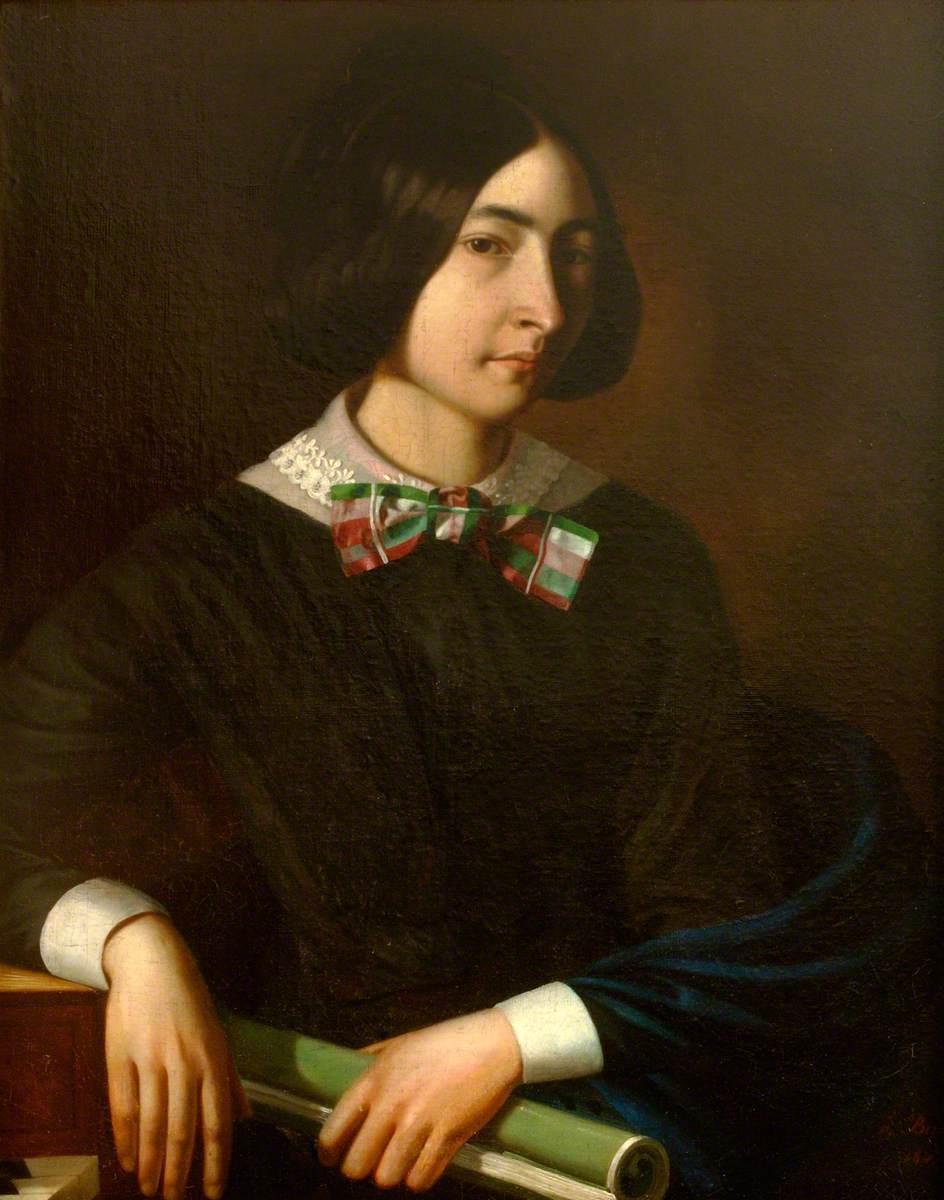 George Sand (1804–1876)