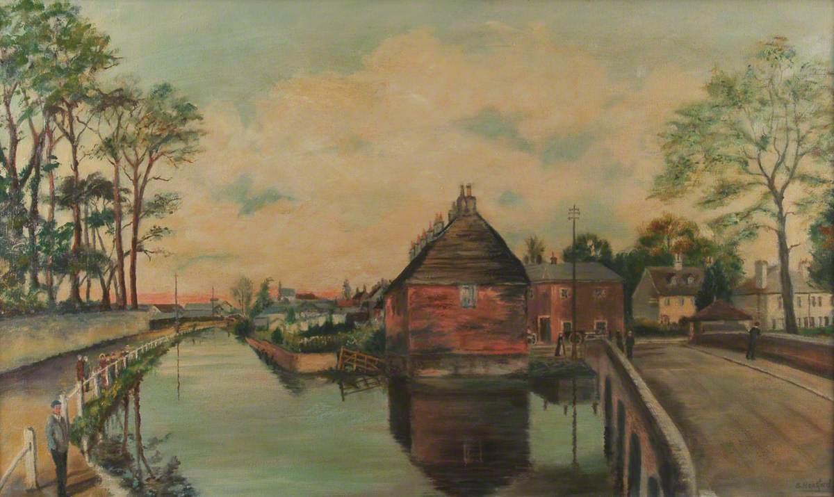 Fareham Mill