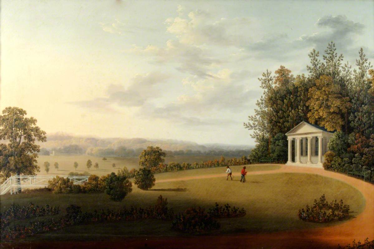 The Temple, 28 January 1830
