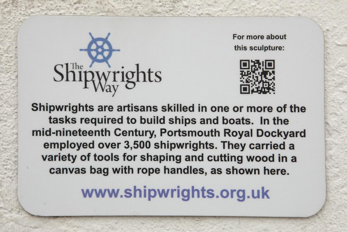 Shipwright's Toolbag