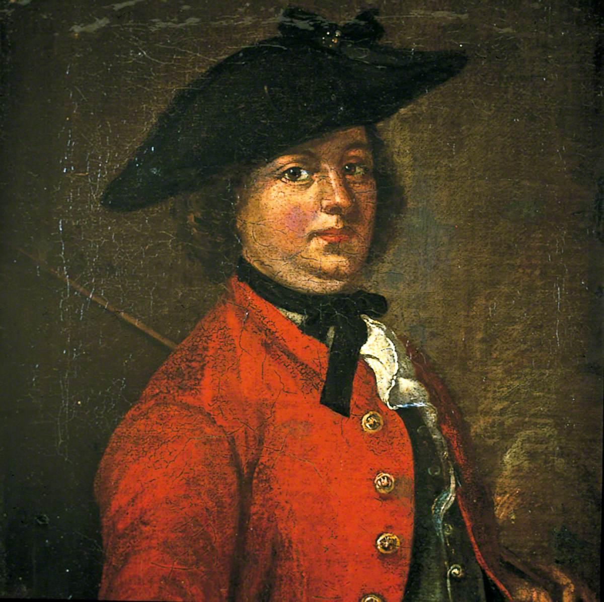 Hannah Snell (1723–1792)