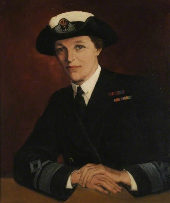 Katharine Furse (1875–1952)