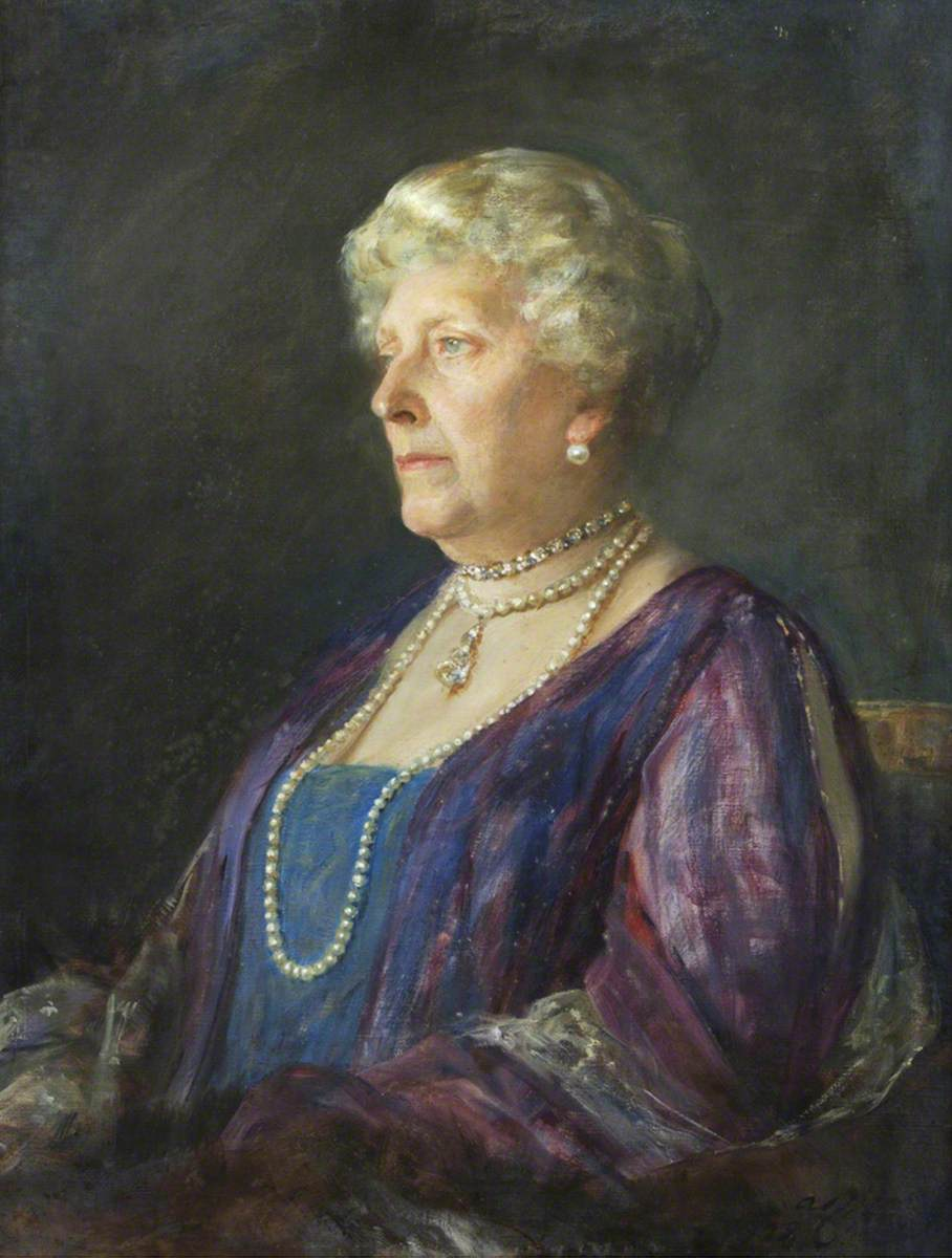 Princess Beatrice (1856–1944)