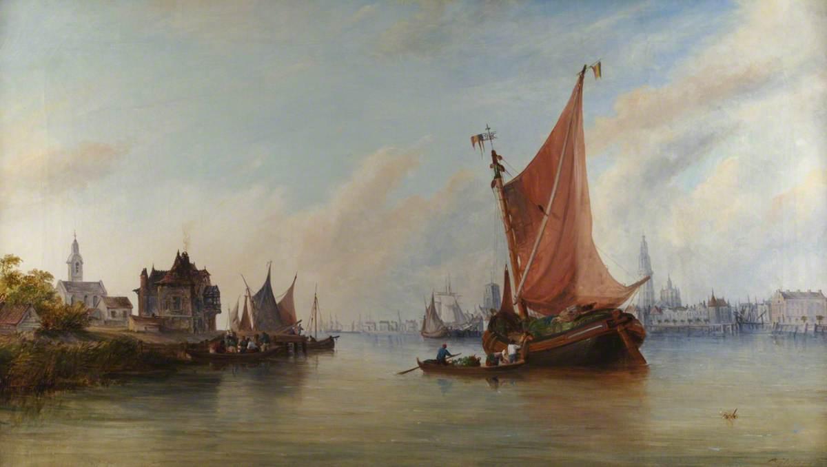 Antwerp