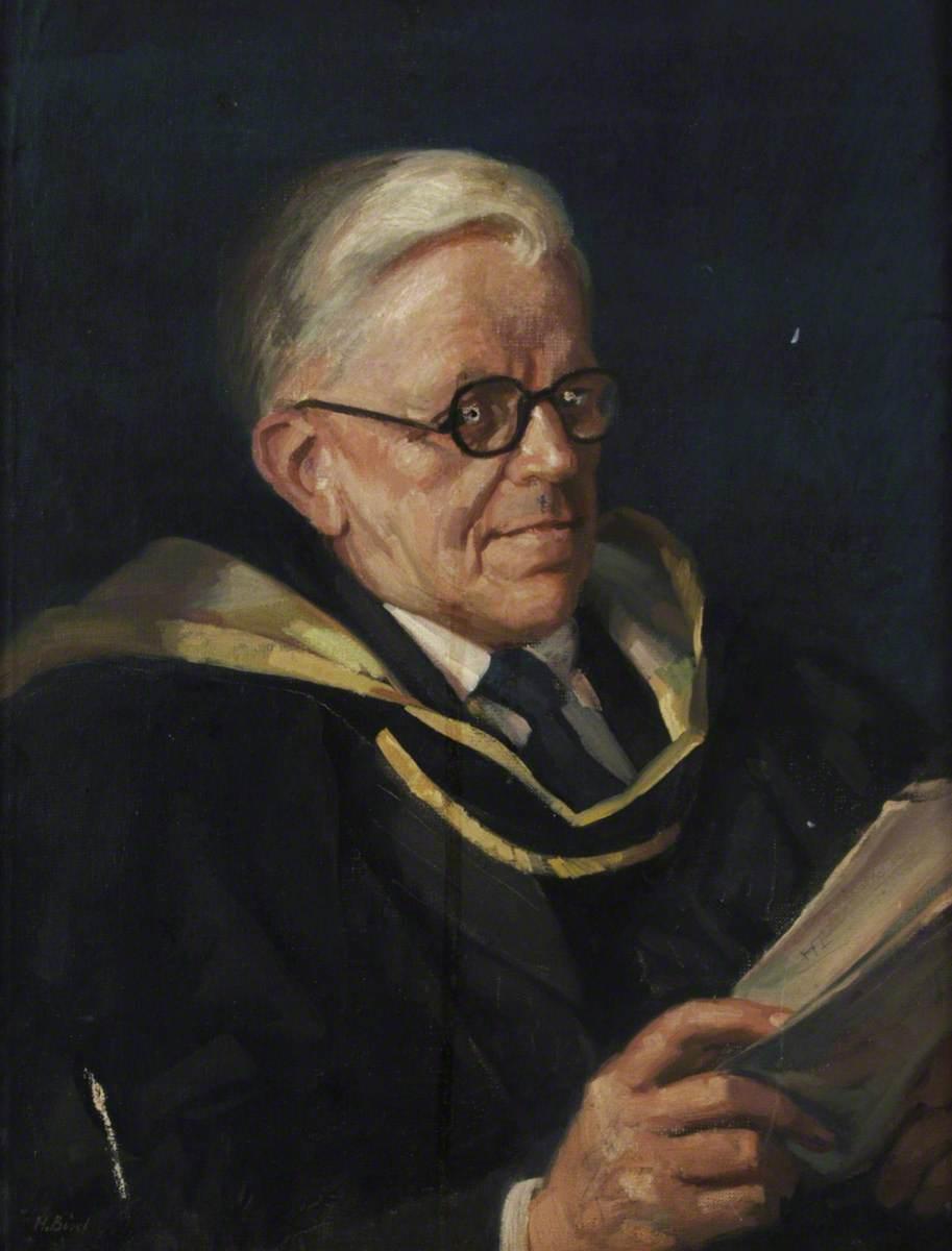 Frederick James Hemmings, Headmaster of Tauntons School (1925–1948)