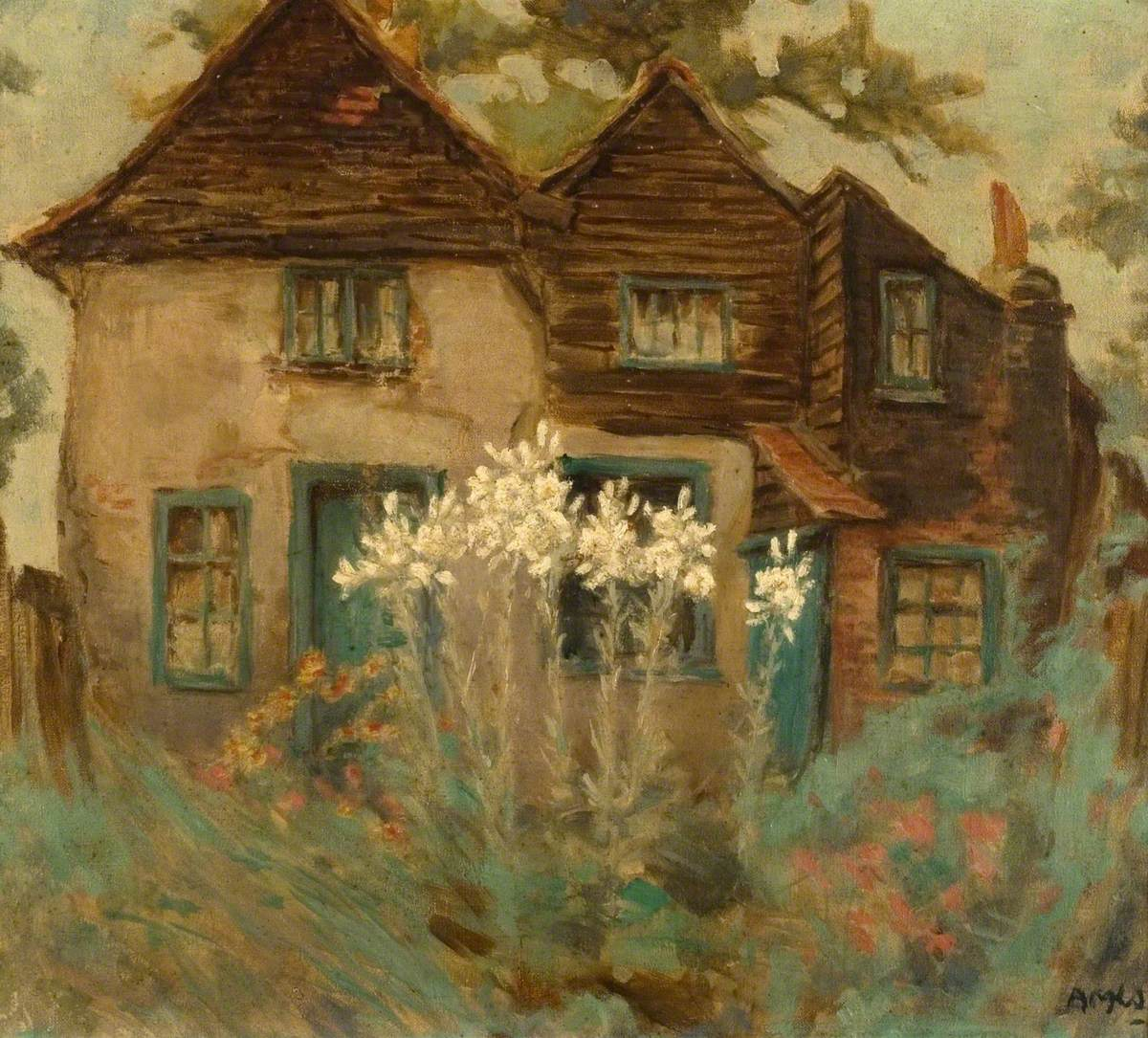 Old Forge Cottage, Bushey