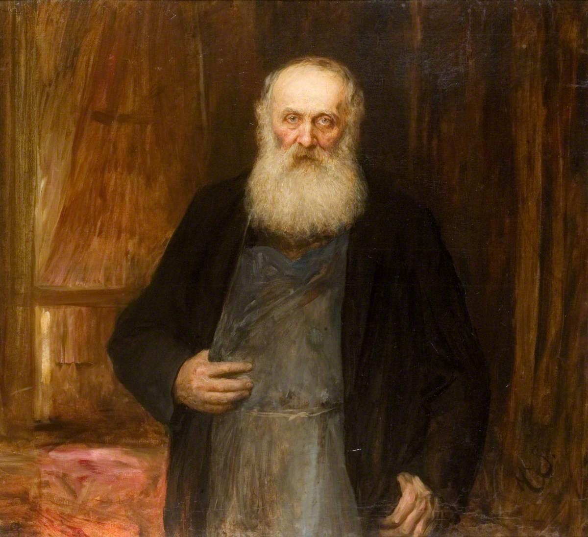 Anton the Weaver