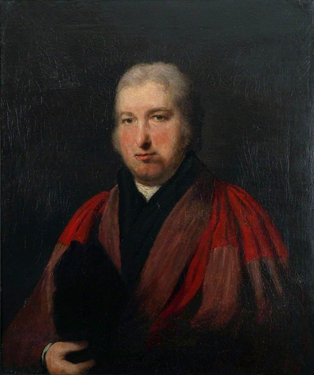 Dr Thomas Monro (1759–1833)
