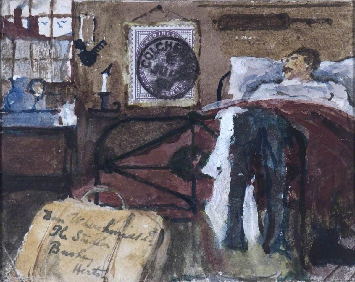 The Studios, Bushey