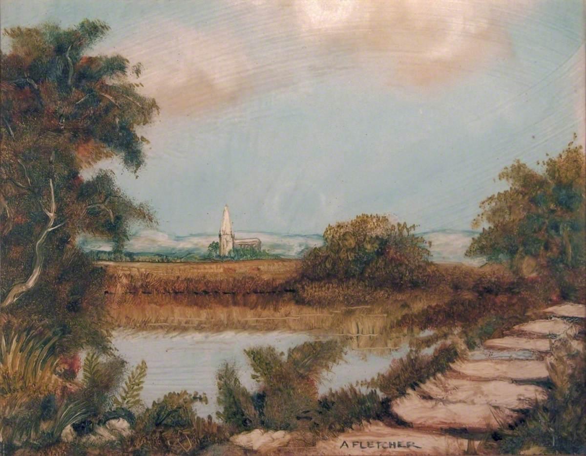 Landscape*