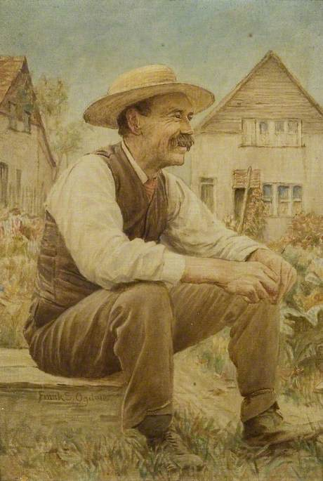 George Bates (1869–1915)