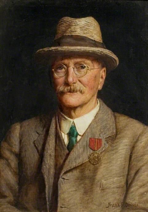 Edgar Wing (d.1929)
