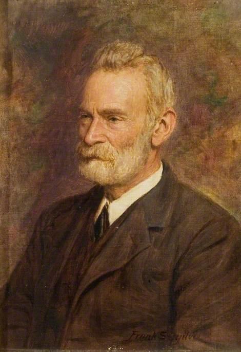 George Crosoer (d.1933)