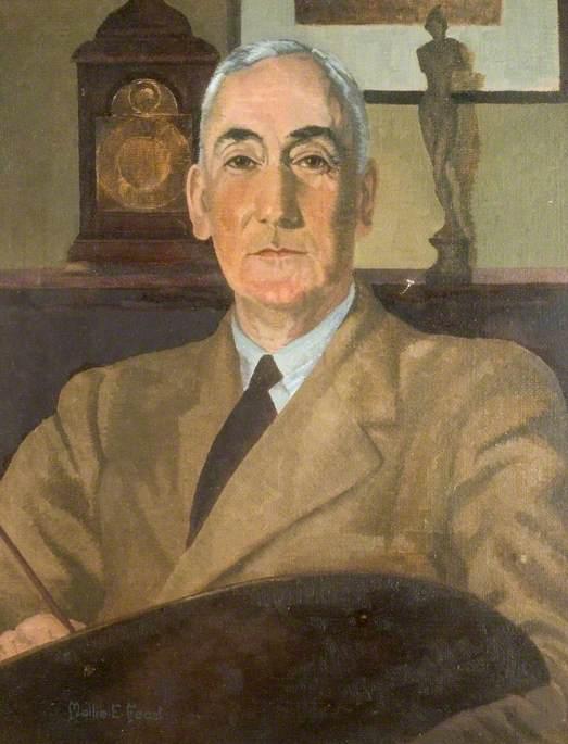 Ernest Herbert Whydale (1886–1952)