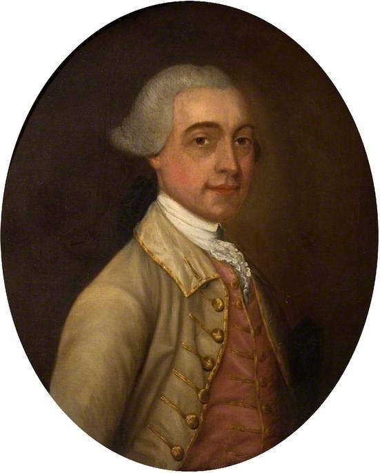 Joseph Gape (1720–1801)