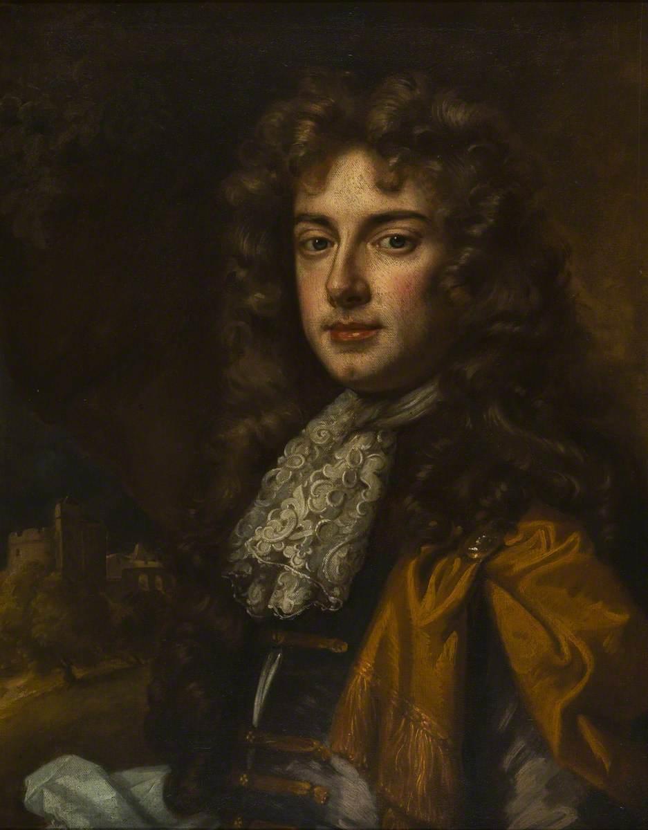 Sir Thomas Myddleton (d.1684)