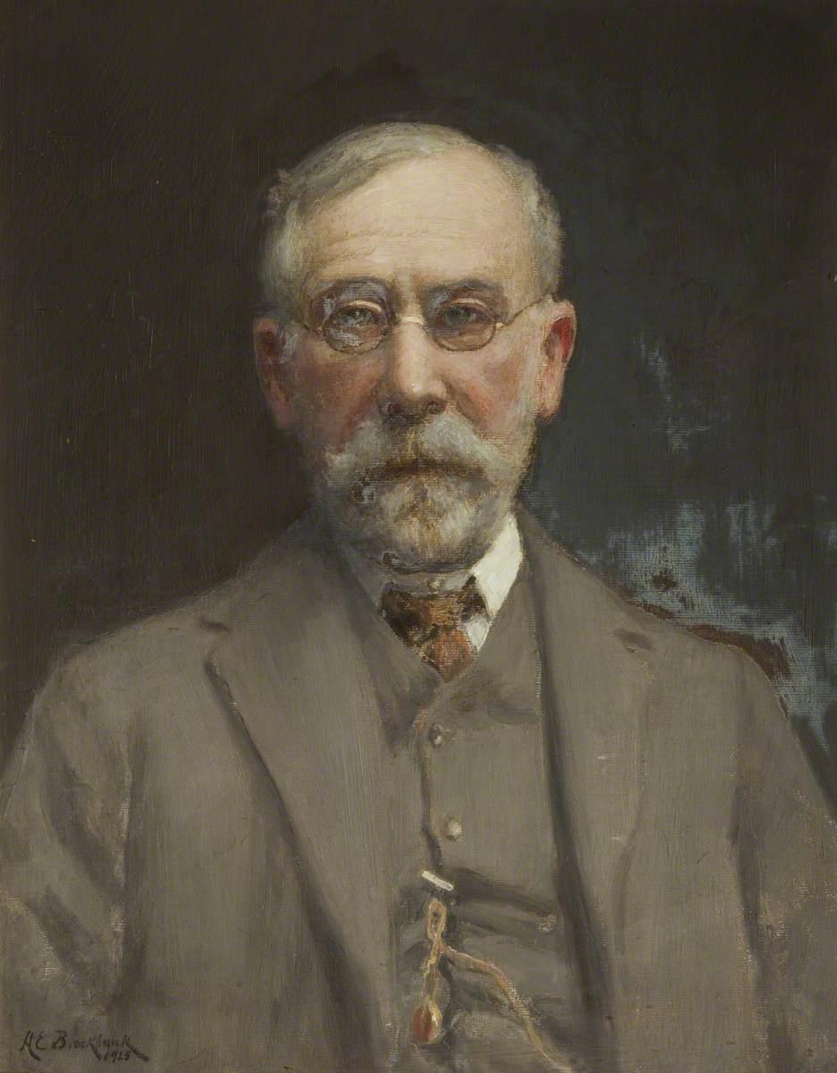 Sir William Abbott Herdman (1858–1924), FRS