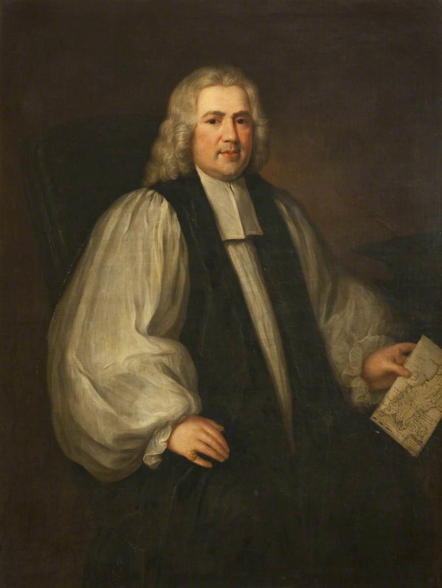 Thomas Wilson (1663–1755), DD, Bishop of Sodor and Man (1698–1755)