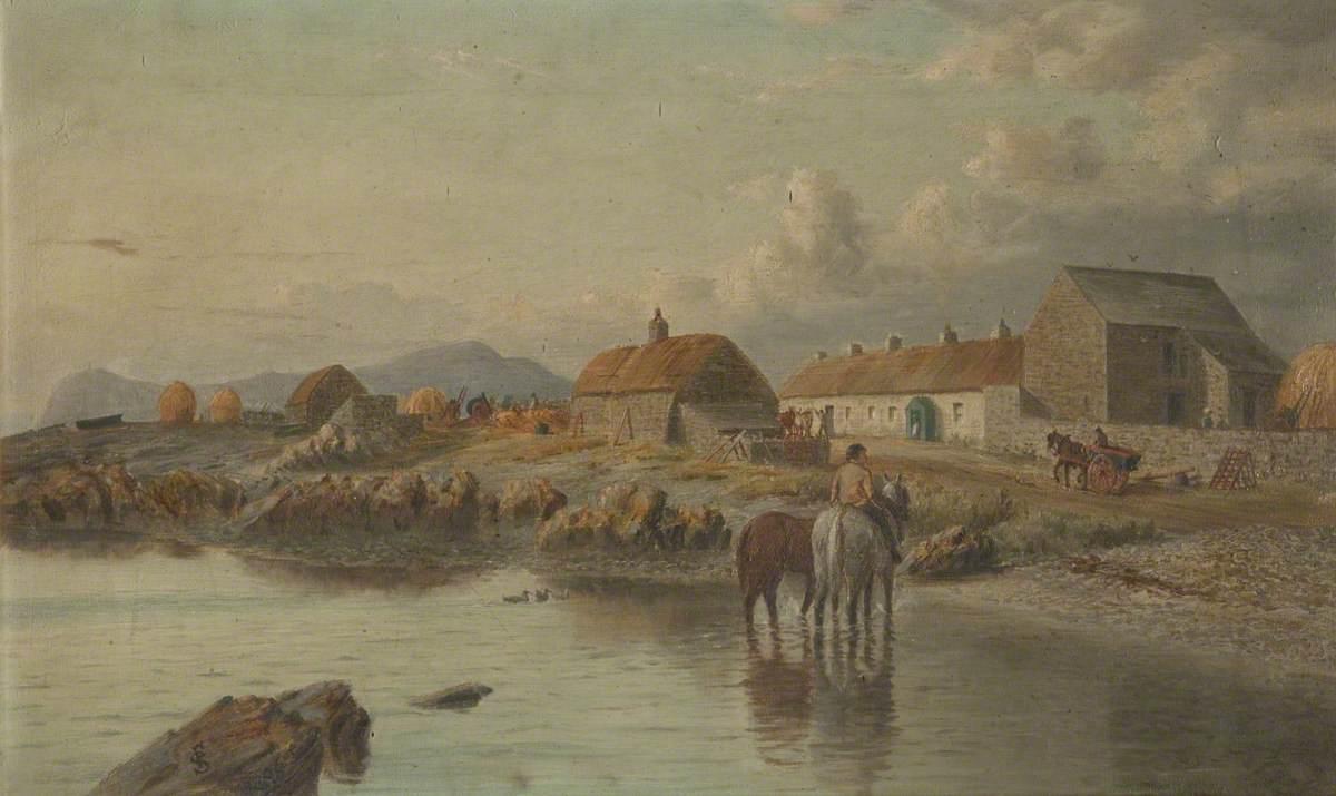 Pooil Vaaish Farm