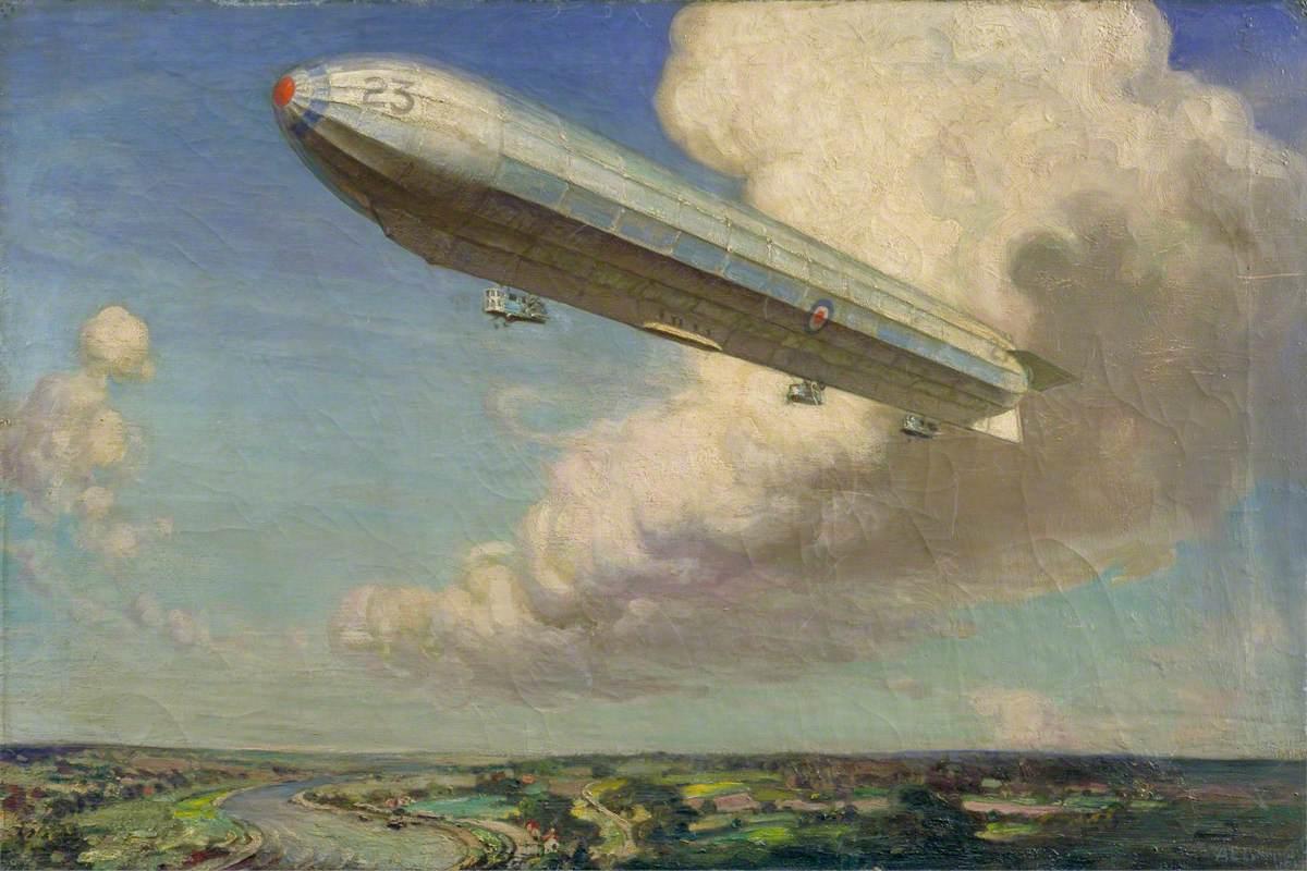 Airship 23