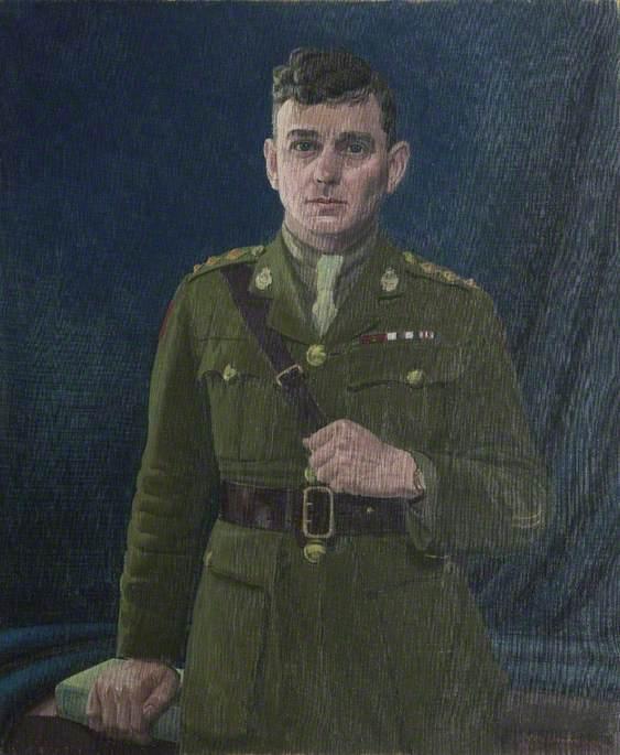 Captain George Burdon McKean (1888–1926), VC, MC, 14th Battalion Canadian Infantry