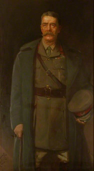Lord Kitchener of Khartoum (1850–1916)