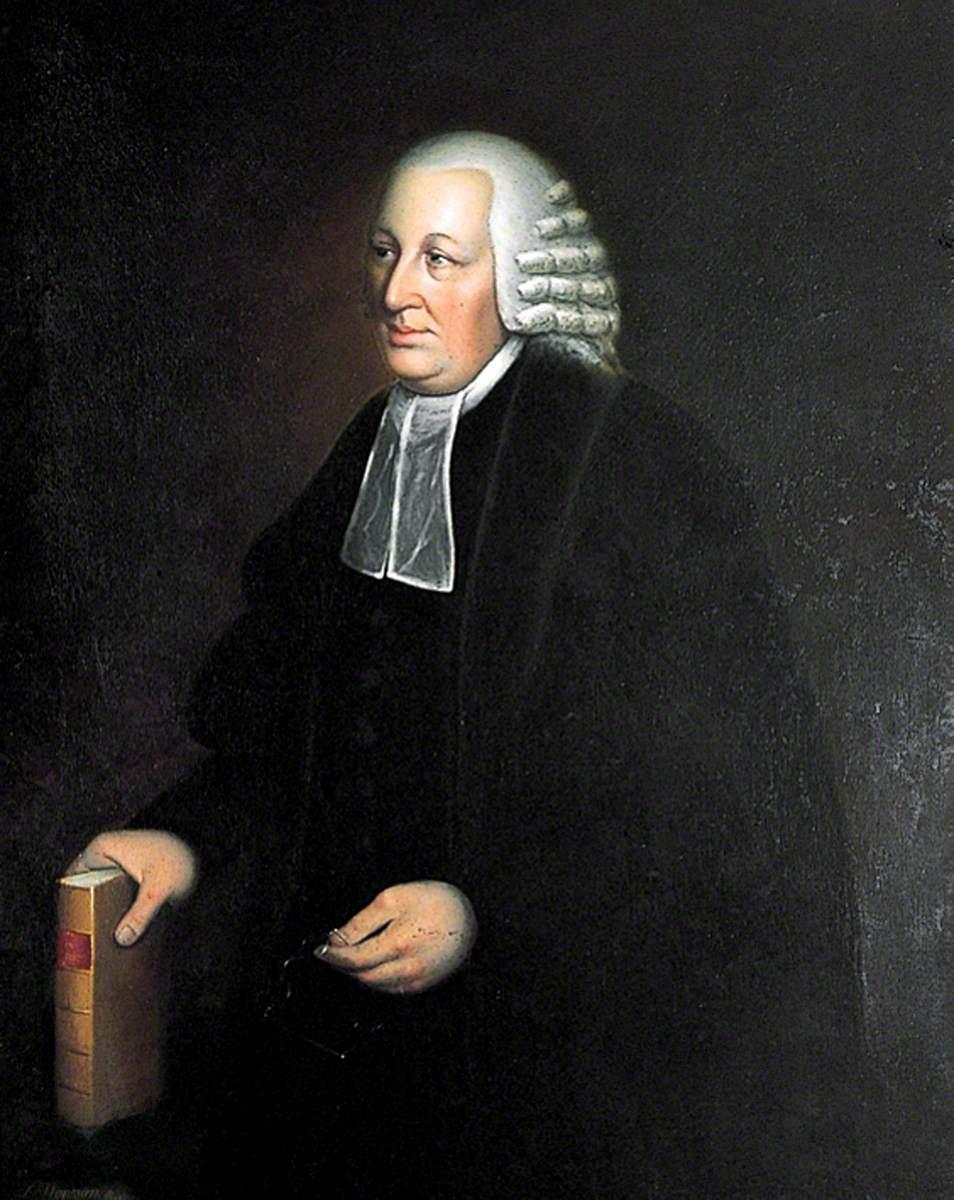 Charles Robinson (1732–1807), MP for Canterbury