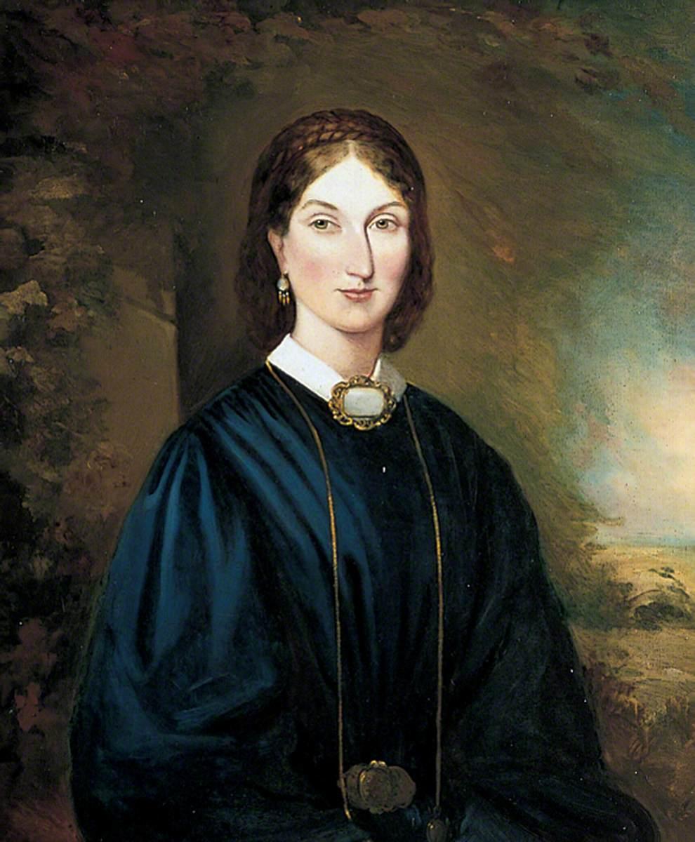 Mrs Williamson's Great Grandmother