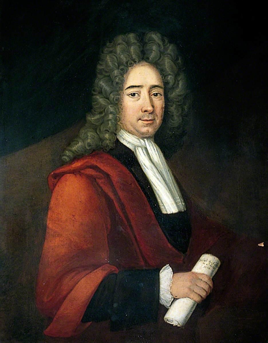 Isaac Minet (1660–1745)