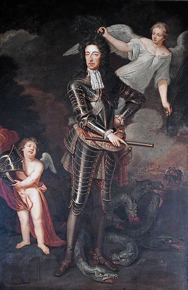 William of Orange (1650–1702)