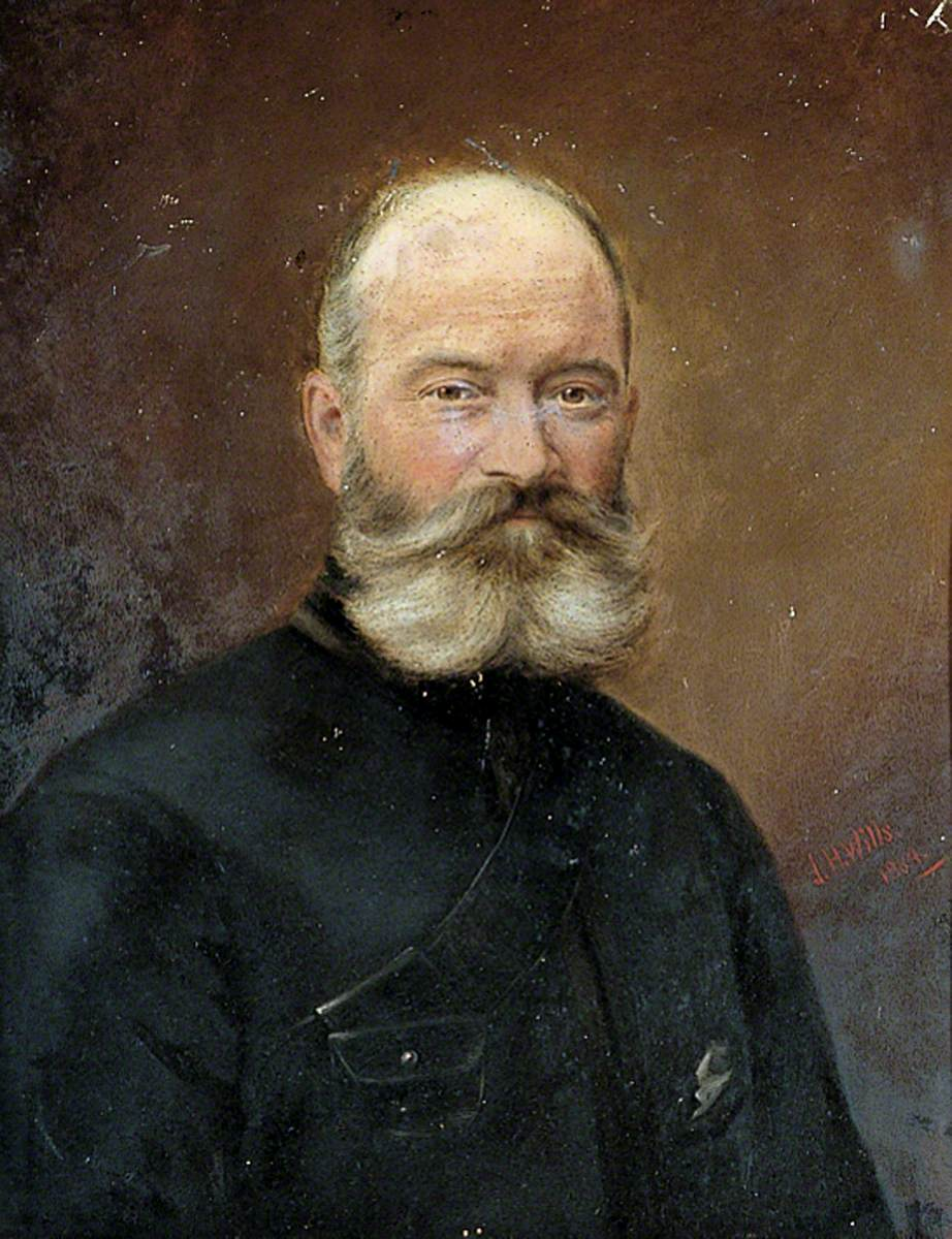 Edward Langley Fisher