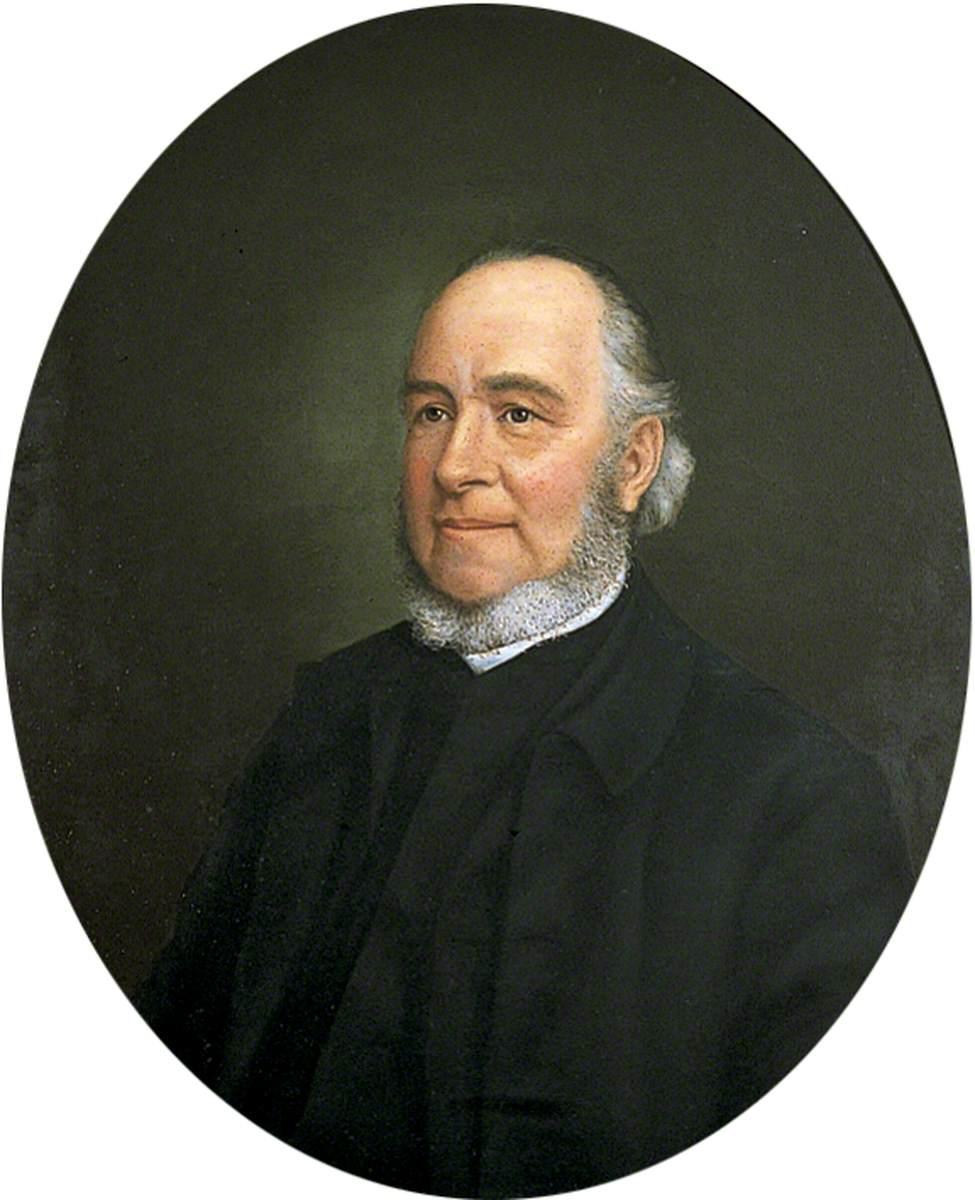 Reverend Thomas Edwards