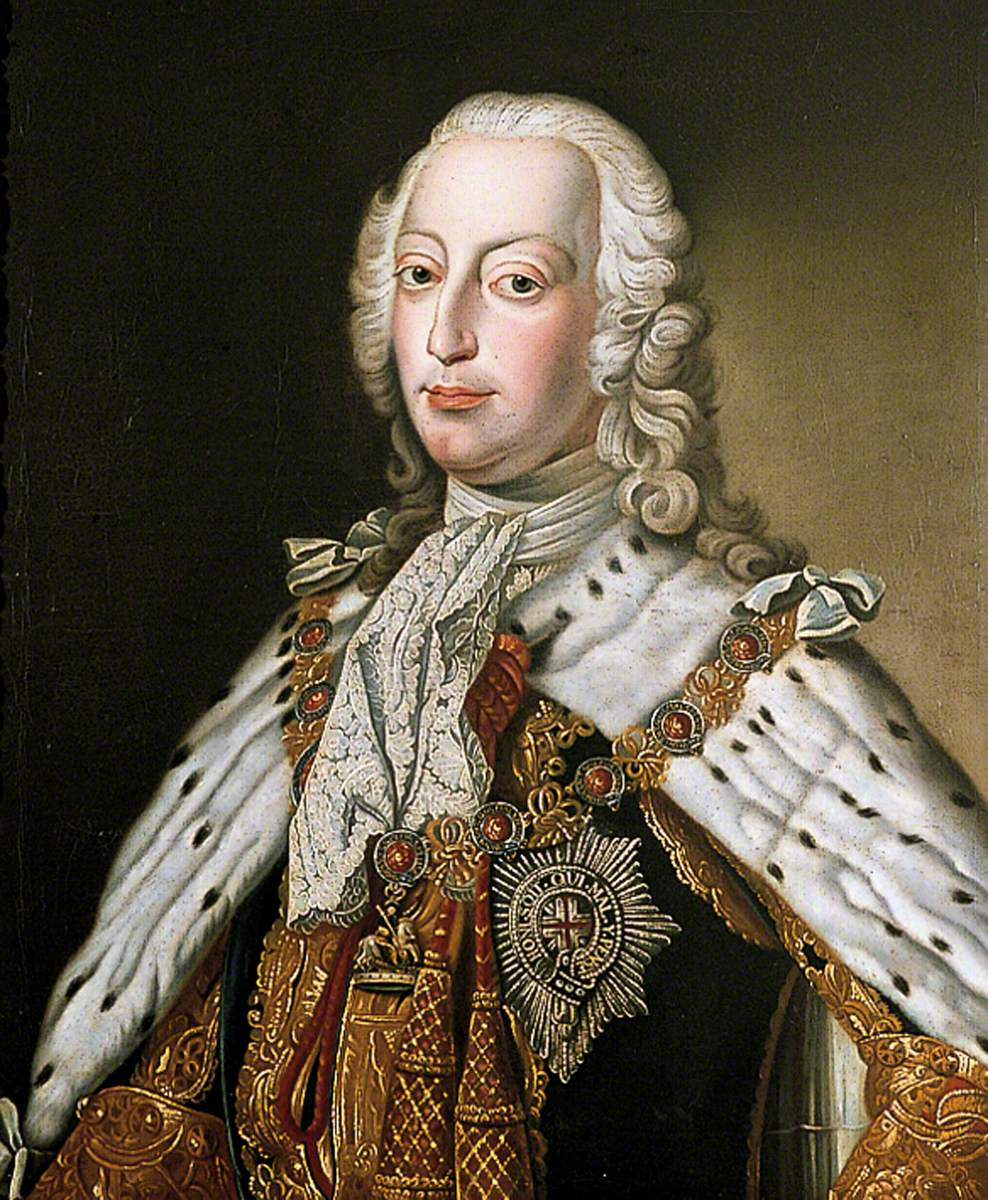 Frederick, Prince of Wales (1707–1751)