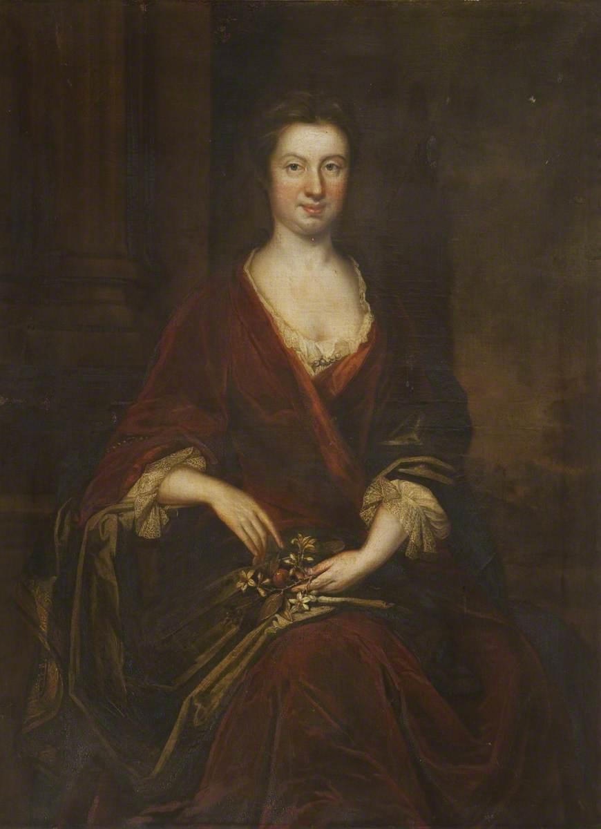 Margaret Wharton