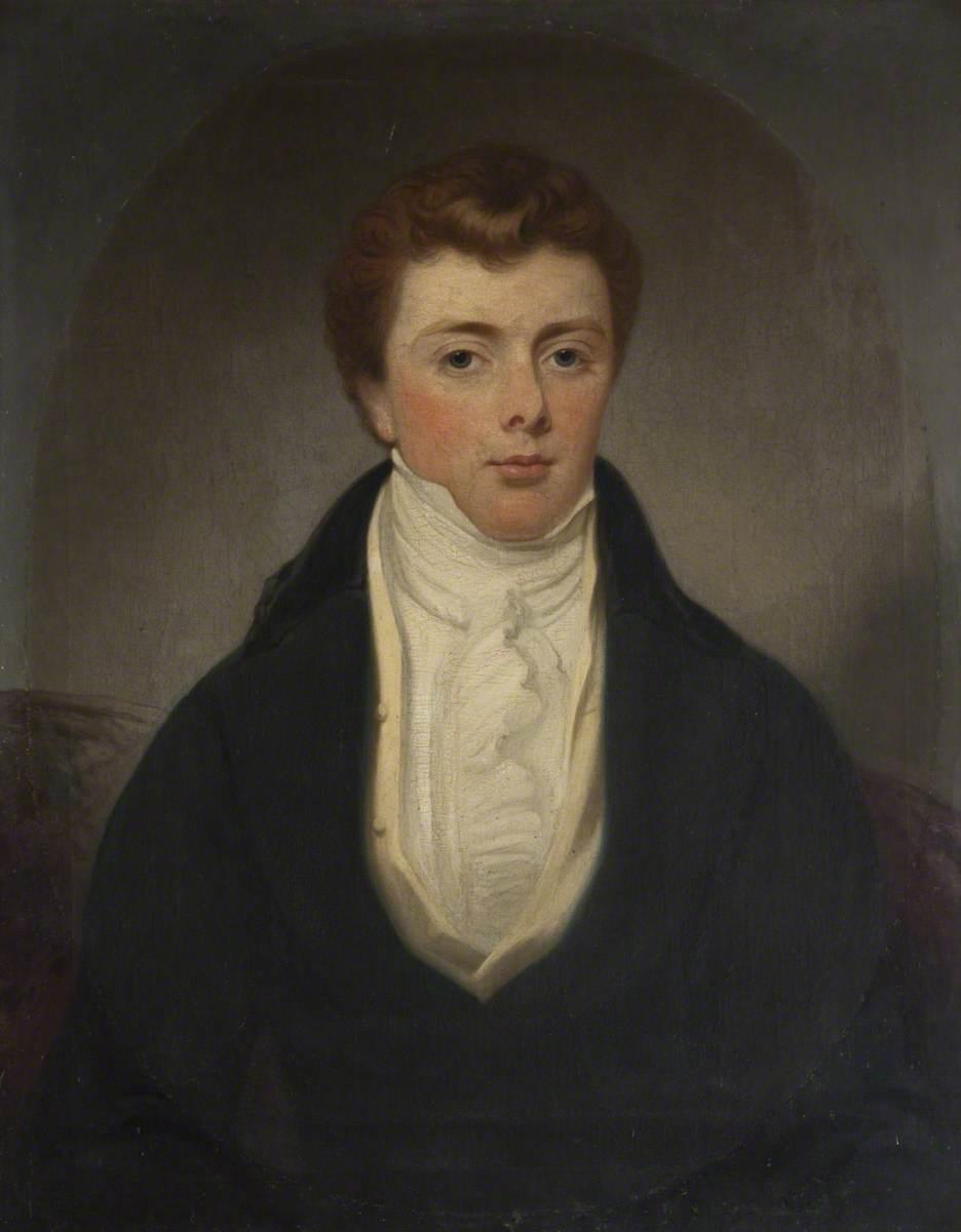Robert Townley-Parker (1793–1879)
