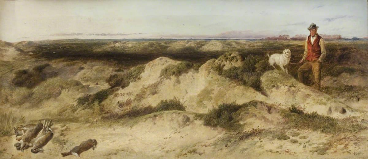 Lytham Sandhills
