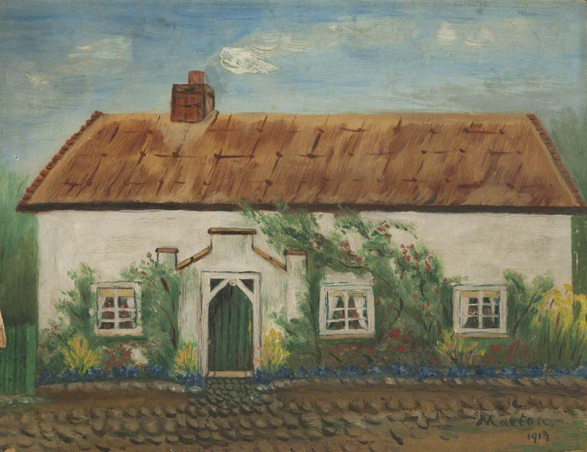 Cottage at Marton